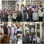 خطبه های نماز جمعه شهرستان سرخه ۲۵ مرداد ۹۸