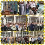 خطبه های نماز جمعه شهرستان سرخه یکم شهریور ۹۸
