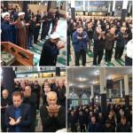 خطبه های نماز جمعه شهرستان سرخه ۱۵ شهریور ۹۸