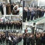 خطبه های نماز جمعه شهرستان سرخه ۲۲ شهریور ۹۸