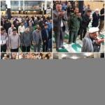 خطبه های نماز جمعه شهرستان سرخه ۲۹ شهریور ۹۸