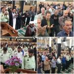 خطبه های نماز جمعه شهرستان سرخه ۱۹ مهر ۹۸