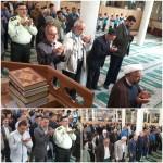 خطبه های نماز جمعه شهرستان سرخه ۱۰ ابان ۹۸