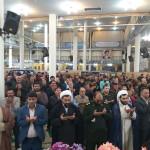 خطبه های نماز جمعه شهرستان سرخه ۱۸ بهمن ۹۸