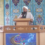خطبه های نماز جمعه شهرستان سرخه ۲۵ بهمن ۹۸