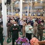 خطبه های نماز جمعه شهرستان سرخه ۳۰ خرداد ۹۹