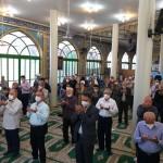 خطبه های نماز جمعه شهرستان سرخه ۶ تیر ماه ۹۹