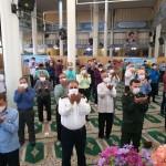 خطبه های نماز جمعه شهرستان سرخه ۱۳ تیر ماه ۹۹