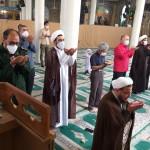 خطبه های نماز جمعه شهرستان سرخه بیستم تیر ماه ۹۹
