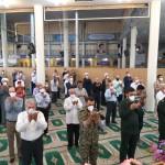 خطبه های نماز جمعه شهرستان سرخه بیست و هفتم تیر ماه ۹۹