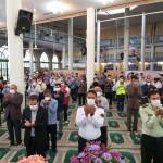 خطبه های نماز جمعه شهرستان سرخه سوم مرداد ماه ۹۹