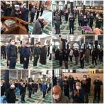 خطبه های نماز جمعه شهرستان سرخه ۳۱ مرداد ماه ۹۹