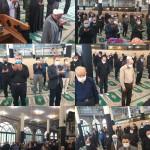 خطبه های نماز جمعه شهرستان سرخه ۱۴ شهریور ماه ۹۹