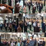 خطبه های نماز جمعه شهرستان سرخه ۲۸ شهریور ماه ۹۹