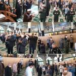 خطبه های نماز جمعه شهرستان سرخه چهارم مهر ماه ۹۹