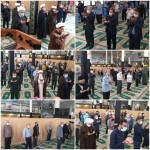خطبه های نماز جمعه شهرستان سرخه ۱۱ مهر ماه ۹۹