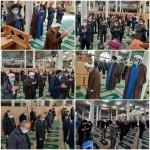خطبه های نماز جمعه شهرستان سرخه ۱۹ دی ماه ۹۹