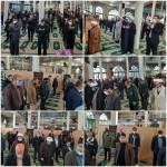 خطبه های نماز جمعه شهرستان سرخه ۲۶ دی ماه ۹۹