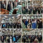 خطبه های نماز جمعه شهرستان سرخه ۱۷ بهمن ۹۹