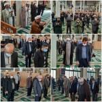 خطبه های نماز جمعه شهرستان سرخه ۱۰ بهمن ماه ۹۹