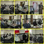 افتتاح ساختمان شبکه بهداشت و درمان شهرستان سرخه در هفته دولت