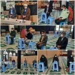 جلسه شورای فرهنگ عمومی شهرستان سرخه